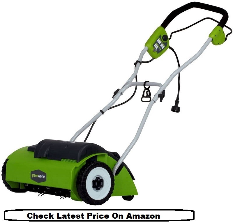 Best aerators for lawns