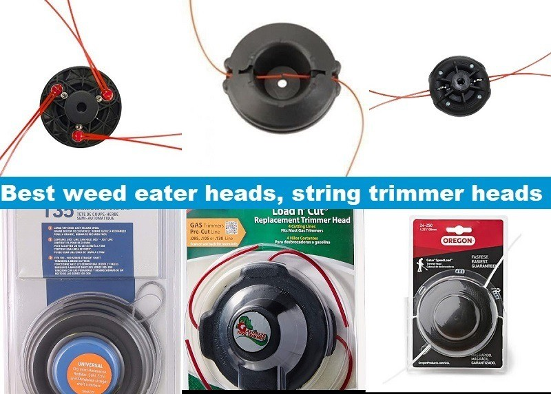best weed eater heads, string trimmer heads