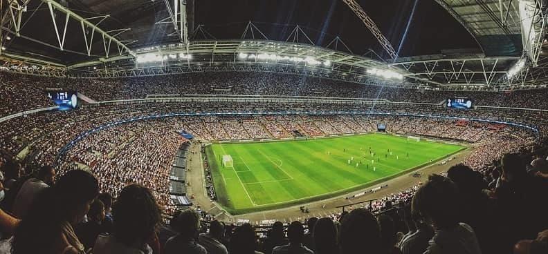 Designing a stadium